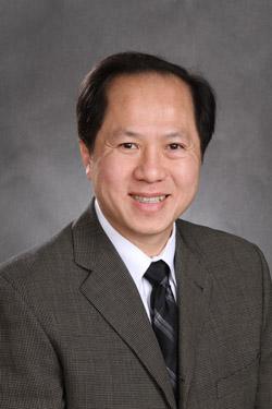 Vu Trong Hoang, M.D. -