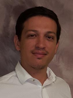 Victor R. Ortiz, M.D. -