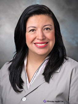 Estella F. Martinez, M.D. -