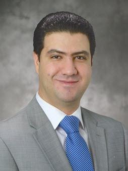 M Eyad Karzoun, M.D. -
