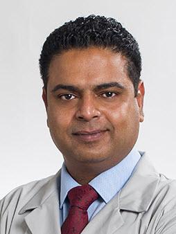 L M Prasad, MD, SC