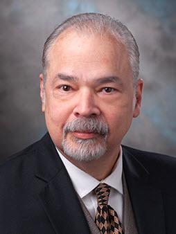 Tulio E. Rodriguez