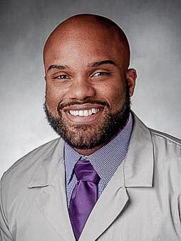 Joshua Artis Sherman, M.D. - Emergency Medicine