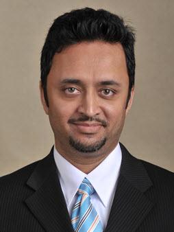 Vikaruddin Mohammed, M.D. -