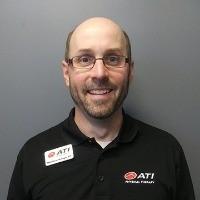 Matthew Krings, PT, DPT, OCS