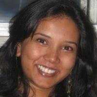 Sukyana Pyne, PT, DPT, MPH