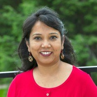 Sukanya  Pyne, PT, DPT, MPH