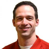 Scott McAmis, DPT