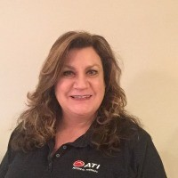 Annette Coates, MPT
