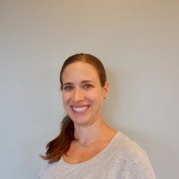 Rachel Krieder, PT, DPT