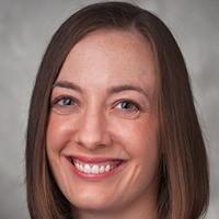 Megan E. Stock M.D.