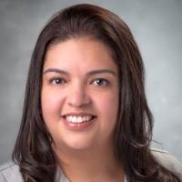 Rosalinda Alvarado M.D.