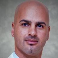 Bryce J. Bardezbanian M.D.