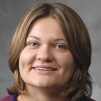 Joanna Lepkowski M.D.
