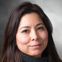 Sophia Zamudio Rasof M.D.