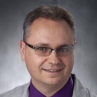 Robert Piotrowski M.D.