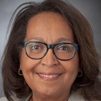 Alma E. Buckner M.D.
