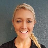 Katherine Randeau, DPT