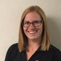 Jessica Benson, PT, DPT