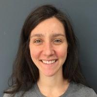 Nicole Gregoire-Smith, PT,DPT,OCS