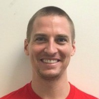 Jason Bouwkamp, DPT,MS,CSCS