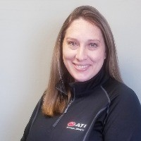 Elizabeth Bischoff, PT, DPT