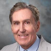 Kent B. McGuire M.D.