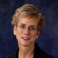 Judy Ronan Woodburn Ph.D.