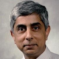 Ananth S. Honasoge M.D.