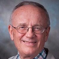 Paul Ruestow M.D.