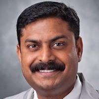 Aravind Gopal M.D.
