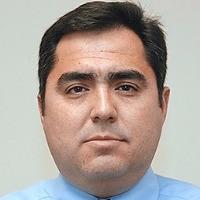 Victor R. Suarez, M.D.