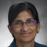 Sheela J. Manaparambil M.D.