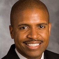 Tony Hampton M.D.