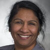 Shantala Sreerama M.D.