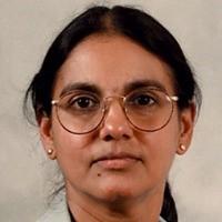 Vimala Santhanam M.D.