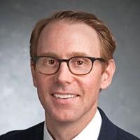 Patrick Sugrue M.D.