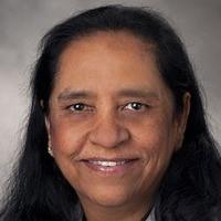 Saroja  Thawani M.D.