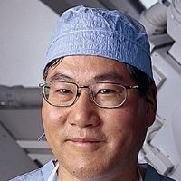 Theodore Wang M.D.