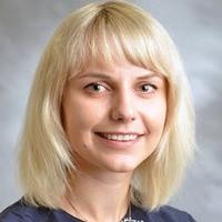 Polina Pilyuyko MD