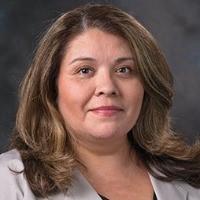 Patricia  Jaimes-Huerta M.D.
