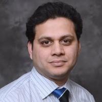 Saad A. Siddiqui M.D.