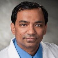 Dhaval R. Patel M.D.