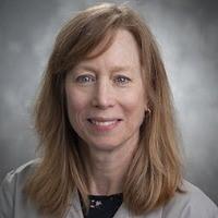 Christine  Anderson M.D.