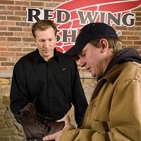 Red Wing Shoes - Cincinnati Shoe Store