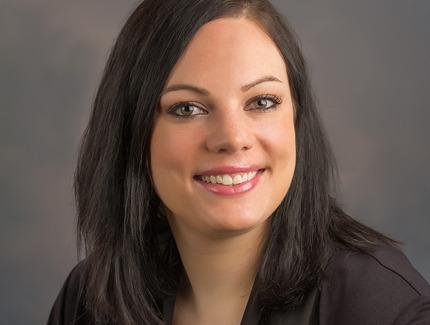 Parkview Physician Briana Aspy, PA