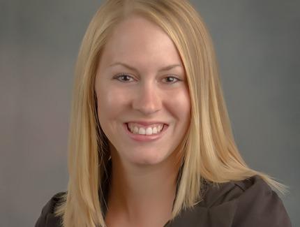 Parkview Physician Kayla Burns, PA