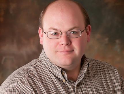 Parkview Physician Michael Koenig, PA-C