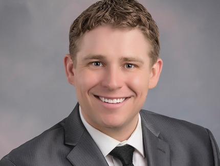 Parkview Physician Brandon McCarty, PA