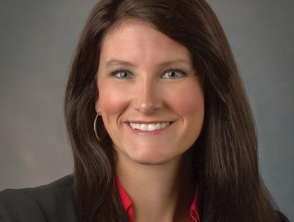 Parkview Physician Alexia Whitsel, PA-C